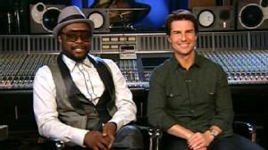 Tom Cruise Dances at M...