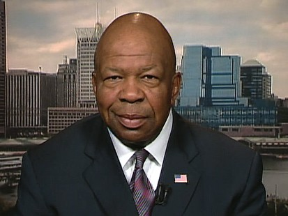 VIDEO: Congressman Elijah Cummings discusses the government?s role in bank bailouts.