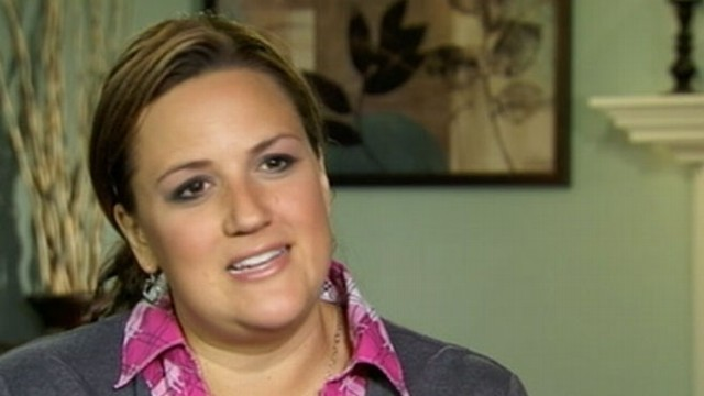 VIDEO: Jennifer Livingston received an email criticizing her weight and confronted its sender on air.