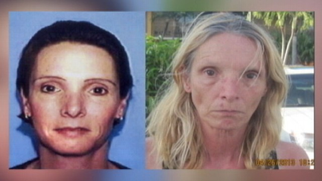 Mom Missing for 11 Years Reemerges, Ex-Husband Forgives Her - ABC News