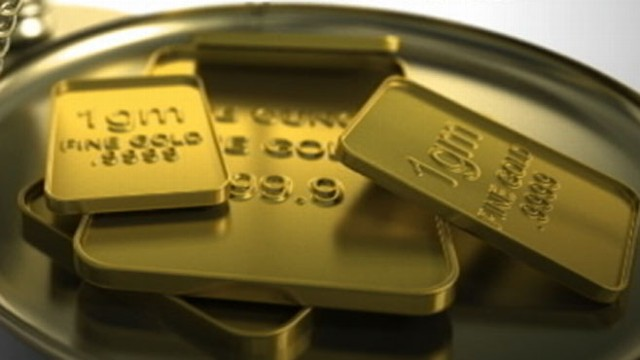 7 Things You Need to Know About Selling Gold - ABC News