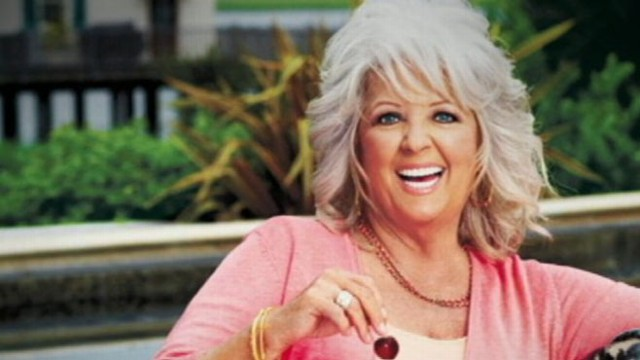 VIDEO: Food Network star reveals her weight-loss secret in the latest issue of People magazine.
