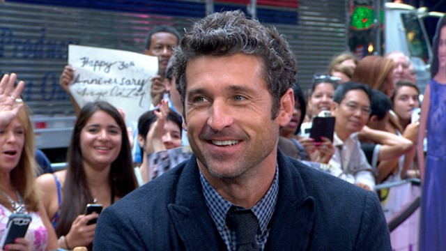 Mcdreamy Killed Off Greys Anatomy Or Is It One Big Mcdream Video