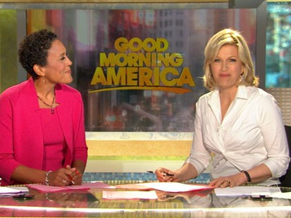 VIDEO: Diane Sawyer to replace Charles Gibson as World News anchor.