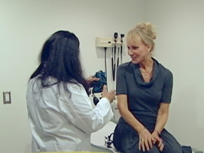 VIDEO: Is Your Doctor Up To Date?