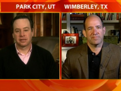 VIDEO: David Frum and Matt Dowd on Tea Party Tour
