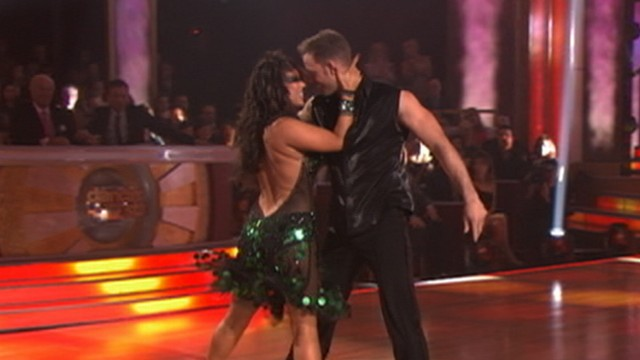 "VIDEO: Judge Even Len says 2012's premiere was the best first show ever for ""DWTS."""
