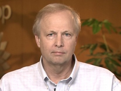 VIDEO: Bob Dudley