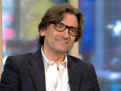 VIDEO: Griffin Dunne talks about father Dominick Dunnes final book.