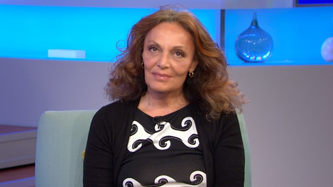 VIDEO: The DVF Awards support women organizations that make the world a better place.