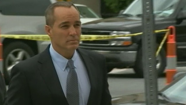 VIDEO: Former-aide to Edwards expected to deliver vivid testimony during federal trial.