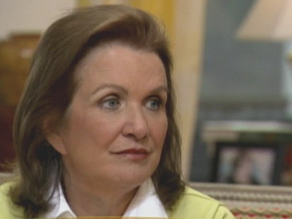VIDEO: Elizabeth Edwards Talks With Oprah
