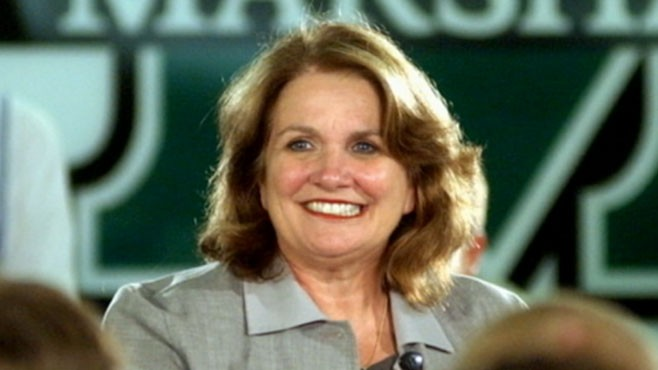 VIDEO: Remembering Elizabeth Edwards