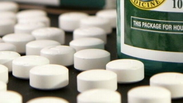 Migraine Sufferers Scrambling Six Months After Excedrin Migraine