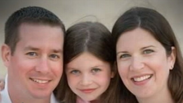 VIDEO: Newtown, Conn., Family on Losing Child in Shooting