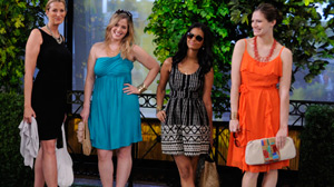 Chic on the Cheap: Stylish Summer Dresses for Under $50