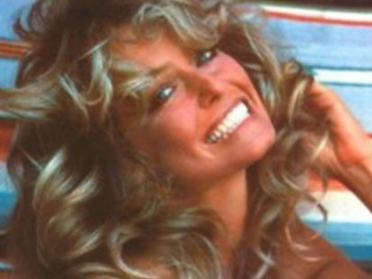 VIDEO: Farrah Fawcett has been battling cancer for almost three years.