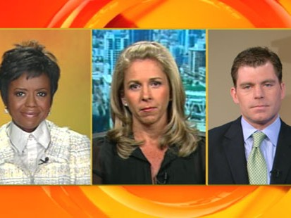 VIDEO: Financial experts give their take on the economy one year after the collapse.