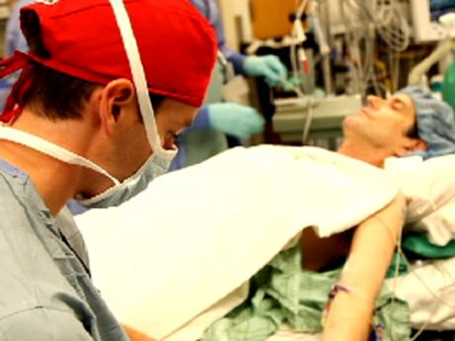 VIDEO: One man?s medical mystery complicates his otherwise normal life.
