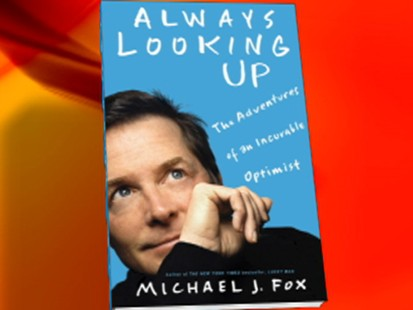 Diane Sawyer talks with the incurable optimist Michael J. Fox.