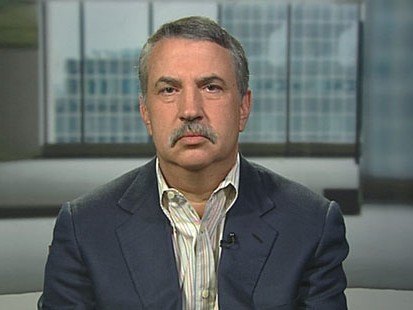 VIDEO: Thomas Friedman says Iran regime will do whatever it takes to stay in power.