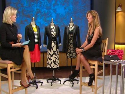 VIDEO: Hot Style Tips From Nina Gacia