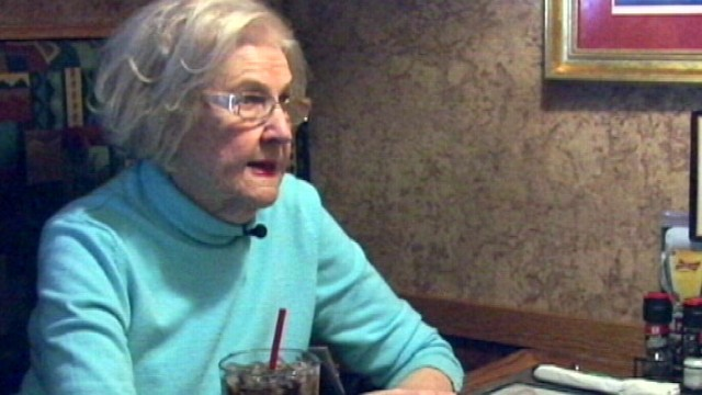 VIDEO: Elderly food critic?s review of the popular chain is an Internet sensation.