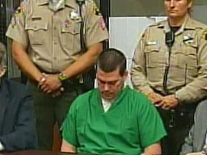 VIDEO: John Gardener Sentenced