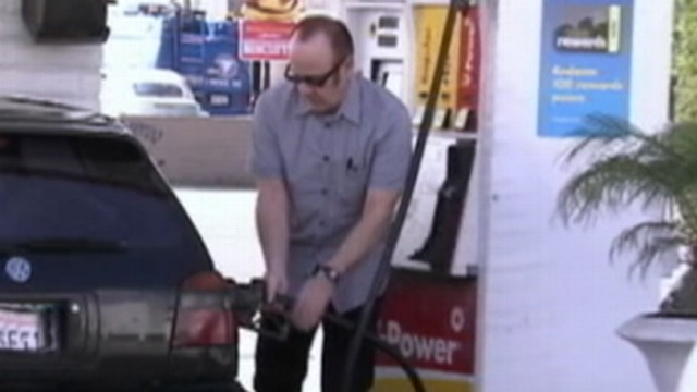VIDEO: Bianna Golodryga reports on signs that gas prices might start dropping.