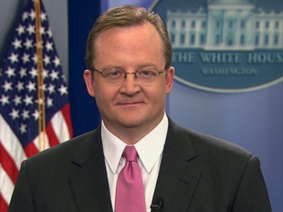 VIDEO: Press Secretary Robert Gibbs weighs in on the economy and mid-term election.