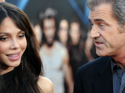 VIDEO: Mel Gibsons hate tirade