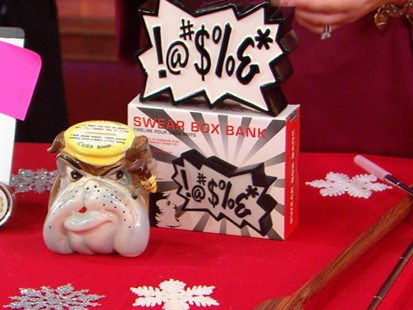 VIDEO; Tory Johnson offers tips on giving gifts to your co-workers for cheap.