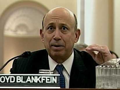 VIDEO: New Evidence Against Goldman Sachs