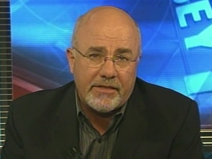VIDEO: Dave Ramsey talks two families into changing their lifestyles to make ends meet.