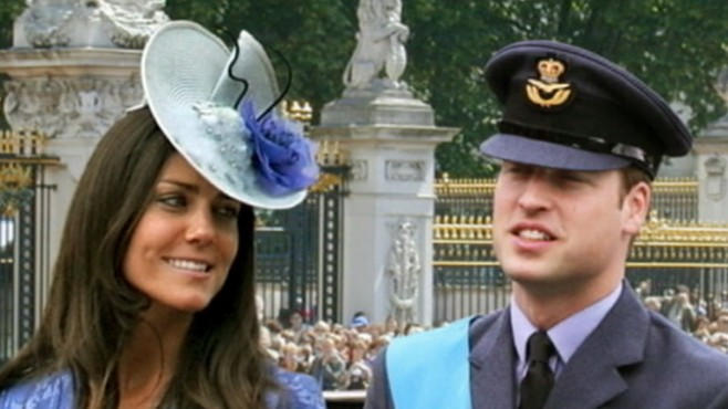 VIDEO: Many wondering whether Kate Middleton will wear a hat or veil on her big day.