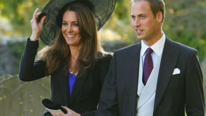 """VIDEO: """"The Kate Effect"""" is the new term for Kate Middletons fashion influence."""