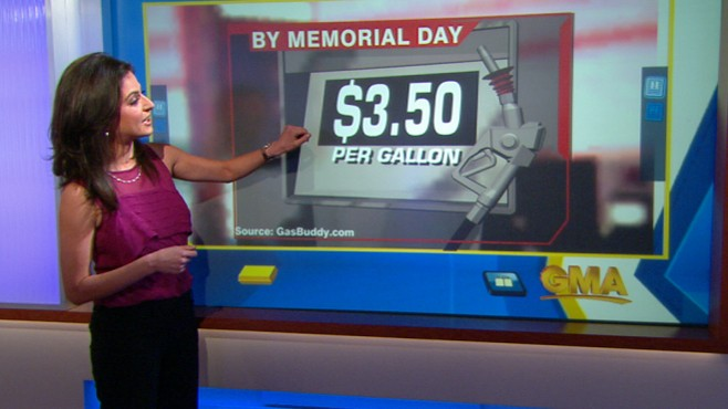VIDEO: The drop in oil prices could spell relief for drivers at the gas pump.