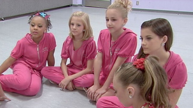 Dance Kids Provocative Moves Pushing Limits Video Abc