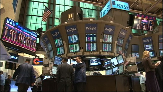 VIDEO: Some question credit agencys legitimacy amid its role in 2008 financial crisis.