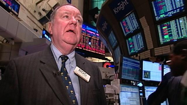 VIDEO: Down Jones Fluctuates