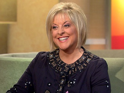 "VIDEO: Nancy Grace talks about her new book, ""The Eleventh Victim."""