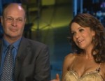 VIDEO: Jennifer Grey Makes a Comeback on Dancing With the Stars