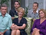 """VIDEO: Catch up with the """"Growing Pains"""" cast Wednesday on """"Good Morning America."""""""