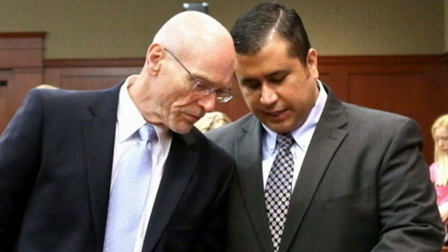 George Zimmerman Found Not Guilty and Goes Free