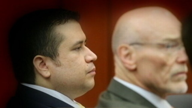 George Zimmerman Prosecution Petition Overwhelms NAACP Website