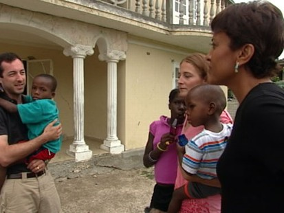 VIDEO: Haiti: Road to Recovery