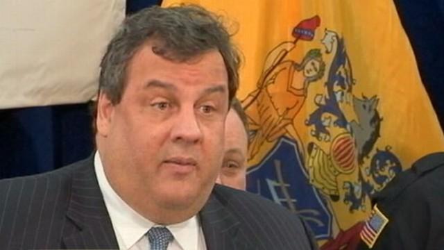 VIDEO: New Jersey Gov. Christie Tells Irresponsible Ex-WH Doctor to Shut Up