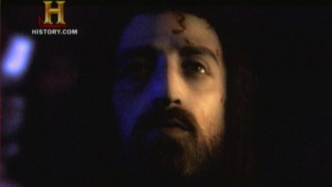 The Face Of Jesus Revealed Video Abc News