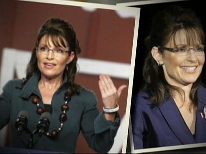 VIDEO: Palin vs. Mosque