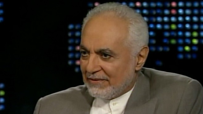 "VIDEO: Imam Faisal Abdul Rauf: ""national security now hinges on how we negotiate this."""